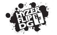 HF Splatter Logo