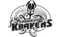 HF Krakens Logo