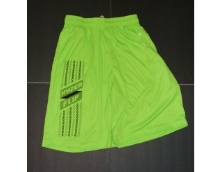 Pocketed Performance Shorts - HF Chains2 Design
