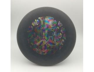 Classy Basket Wizard - Black/Grey - 4S - Jellybean Foil