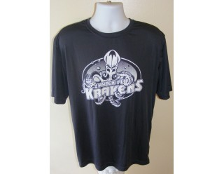 HF Krakens Logo - Assorted Performance Shirts