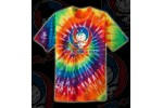 Mr Dis Golf - Steal your Hat - TieDye Shirt **PRE-ORDER**