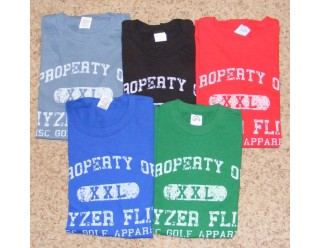 HF Gym Issue -Performance Shirts -Sale Colors