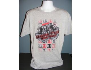 HF9 Redux2 - Sport Grey T-shirts