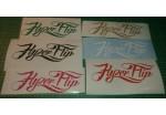 Vinyl Decals - HF Script Logo - 8in