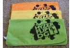 HF MicroFiber Towels