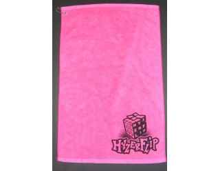 HF MicroFiber Grommeted Towels